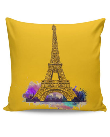 Paris Cushion Cover Online India
