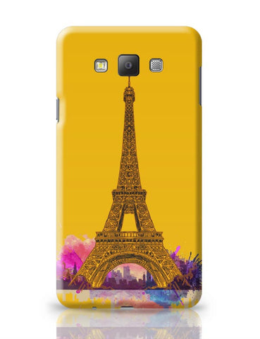 Paris Samsung Galaxy A7 Covers Cases Online India