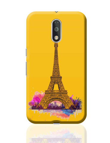 Paris Moto G4 Plus Online India