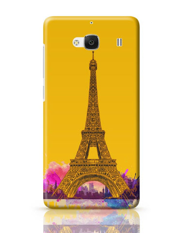 Paris Redmi 2 / Redmi 2 Prime Covers Cases Online India