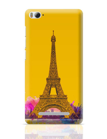 Paris Xiaomi Mi 4i Covers Cases Online India