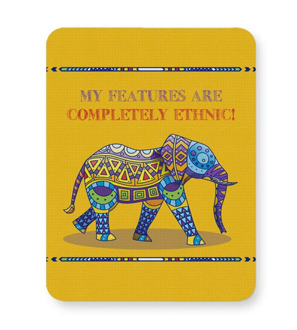 Ethnic Elephant Mousepad Online India