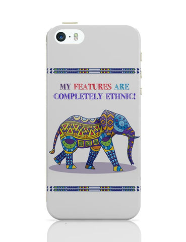 Ethnic Elephant iPhone Covers Cases Online India
