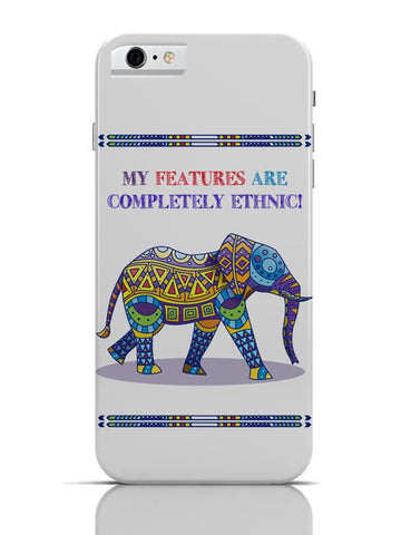 Ethnic Elephant iPhone 6 / 6S Cases Online India
