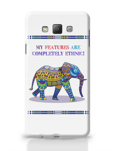 Ethnic Elephant Samsung Galaxy A7 Covers Cases Online India