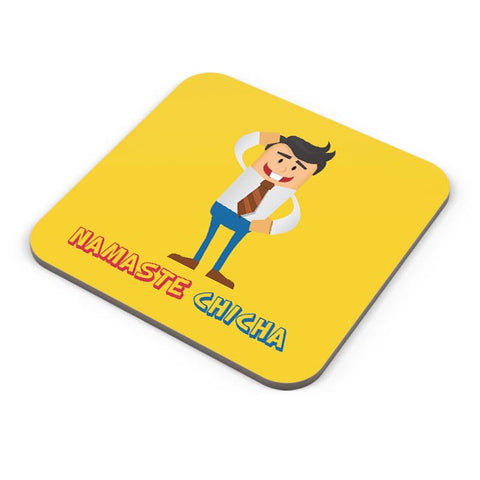Namaste Chicha Coaster Online India