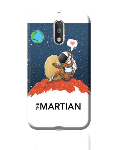 The Martian Moto G4 Plus Online India