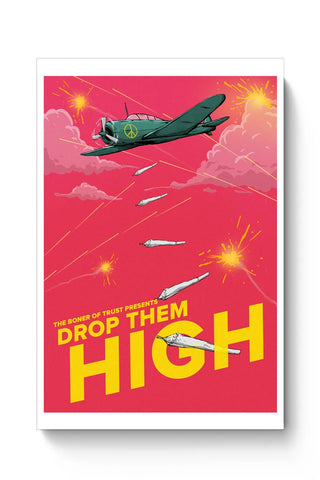 Drop Them High Poster Online India