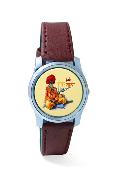 Women Wrist Watch India | Sab Moh Maya Hai Wrist Watch Online India