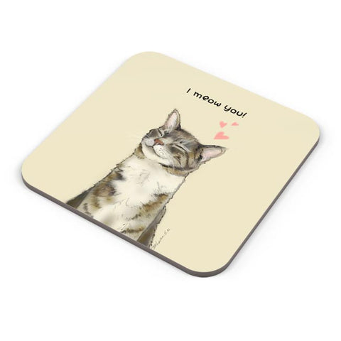 I meow you! Coaster Online India