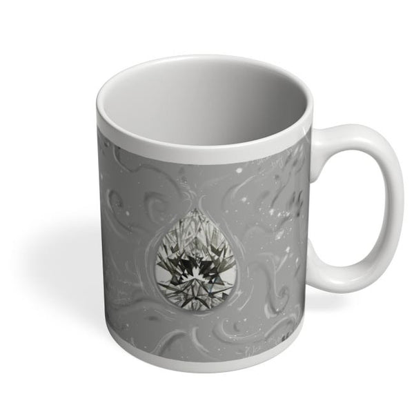 Diamond Coffee Mug Online India