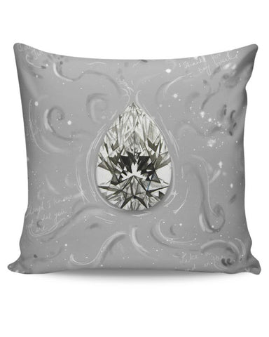 Diamond Cushion Cover Online India
