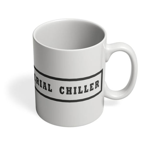 Serial Chiller Coffee Mug Online India