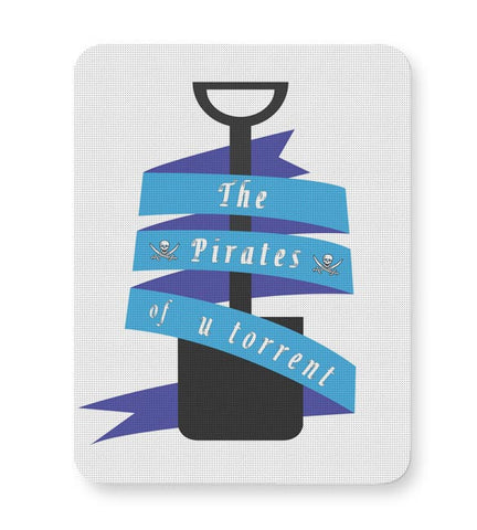 The Pirates Of Utorrent Mousepad Online India
