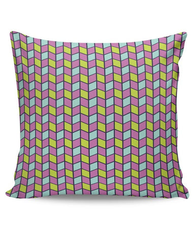 Abstract Pattern Cushion Cover Online India