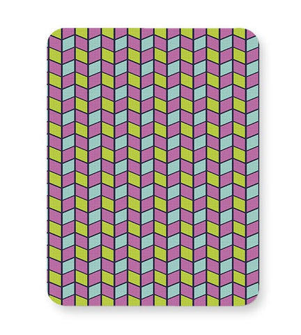 Abstract Pattern Mousepad Online India