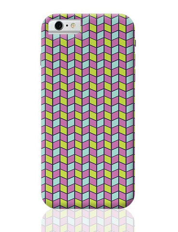 Abstract Pattern iPhone 6 / 6S Covers Cases