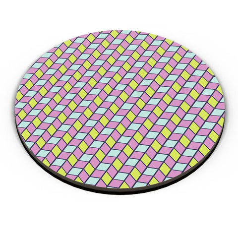 Abstract Pattern Fridge Magnet Online India