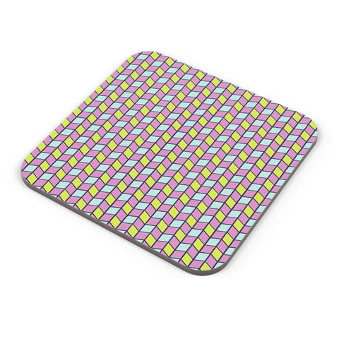Abstract Pattern Coaster Online India
