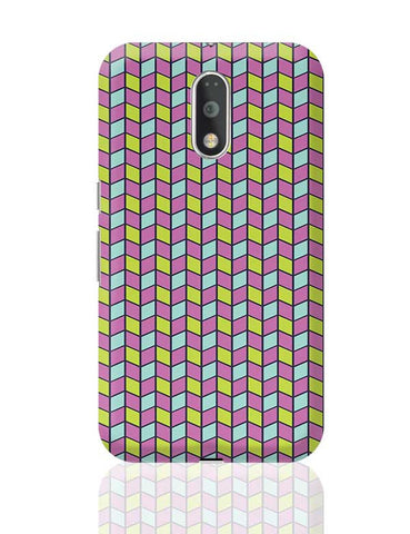 Abstract Pattern Moto G4 Plus Online India