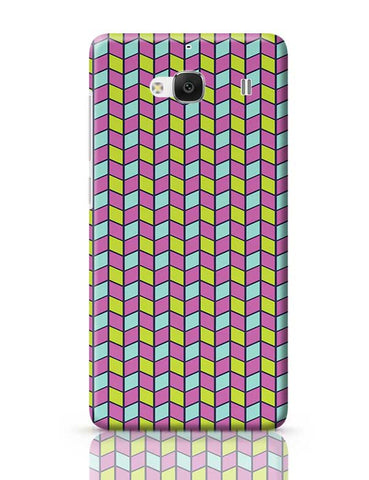 Abstract Pattern Redmi 2 / Redmi 2 Prime Covers Cases Online India