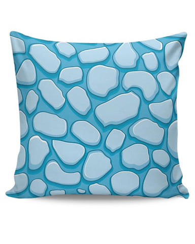Stones illustration Cushion Cover Online India