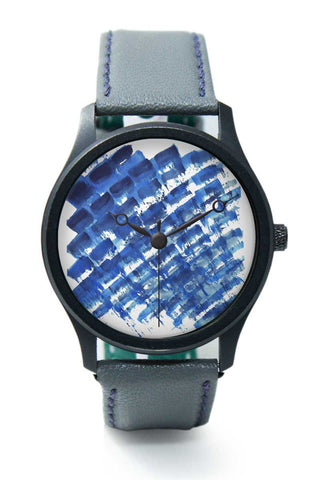 Wrist Watches India | Fun Wid Textures Premium Wrist Watch  Online India.