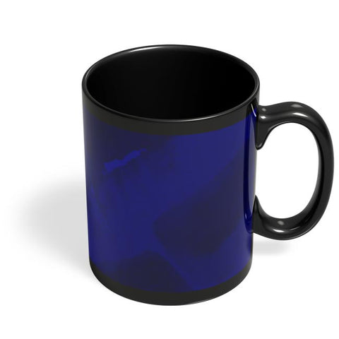 Kalpana Black Coffee Mug Online India