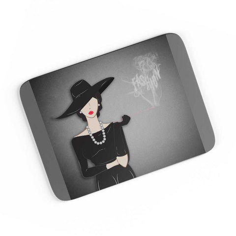 Smoking Fashion A4 Mousepad Online India