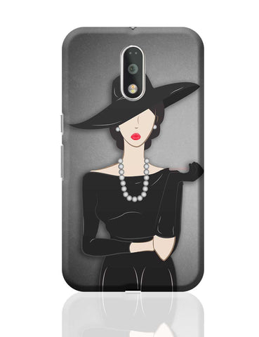 Smoking Fashion Moto G4 Plus Online India