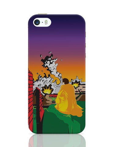 Man In City iPhone Covers Cases Online India
