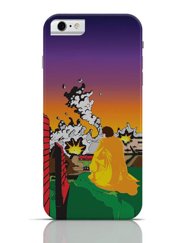 Man In City iPhone 6 / 6S Cases Online India