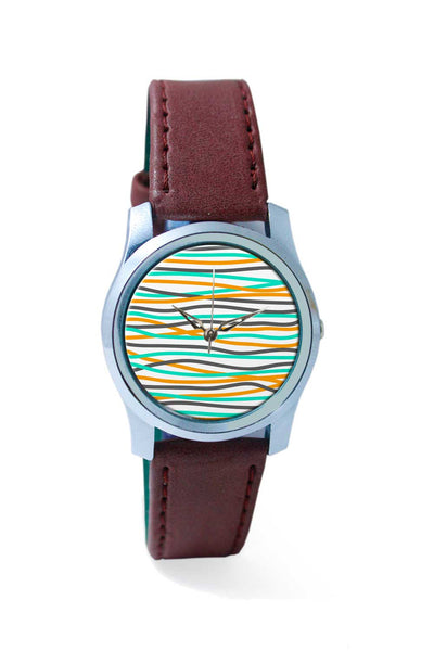 Women Wrist Watch India | Pattern lovers Wrist Watch Online India