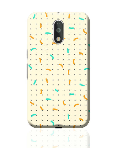 Pattern lovers Moto G4 Plus Online India