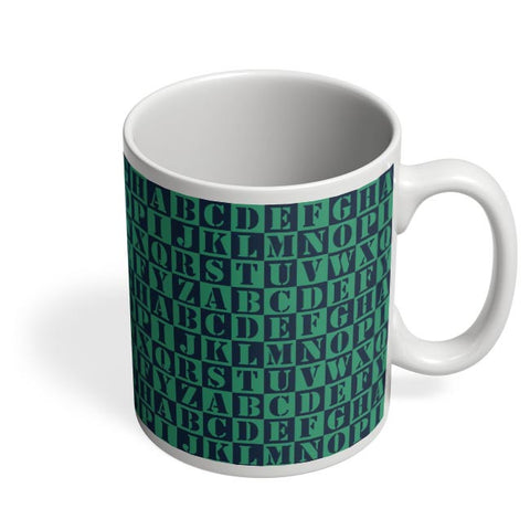 Abcd 2 Coffee Mug Online India