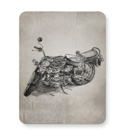 Bullet Mousepad Online India