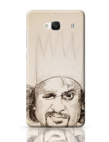 Jhingoor Raja Redmi 2 / Redmi 2 Prime Covers Cases Online India