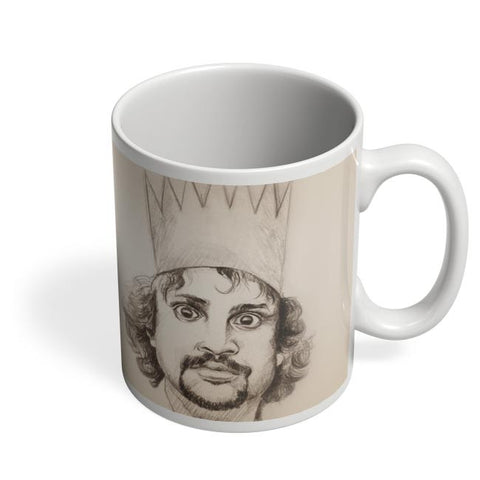 Jhingoor Raja  Coffee Mug Online India