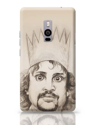 Jhingoor Raja  OnePlus Two Covers Cases Online India