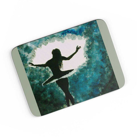Ballet Dancer A4 Mousepad Online India