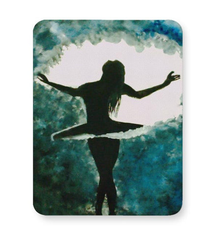 Ballet Dancer Mousepad Online India