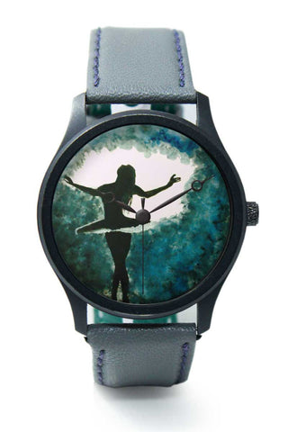 Wrist Watches India | Ballet Dancer Premium Wrist Watch  Online India.