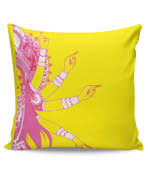 goddess Cushion Cover Online India
