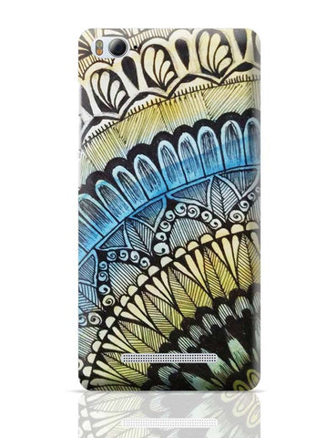 Summer Ink Xiaomi Mi 4i Covers Cases Online India