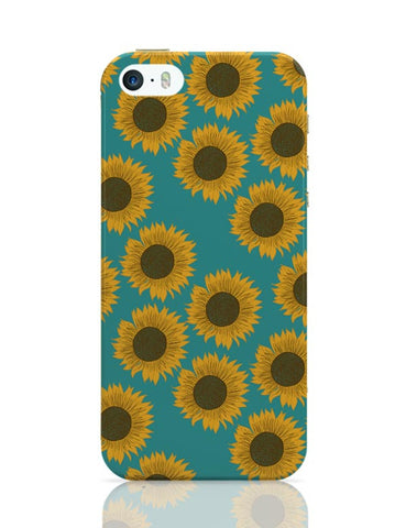 Sunflowers iPhone Covers Cases Online India