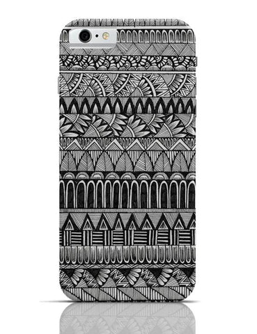 Pattern Party iPhone 6 / 6S Covers Cases