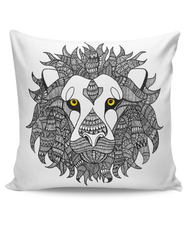 King of the Jungle Cushion Cover Online India