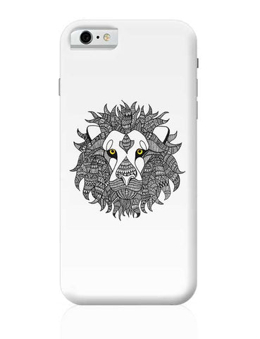 King of the Jungle iPhone 6 / 6S Covers Cases