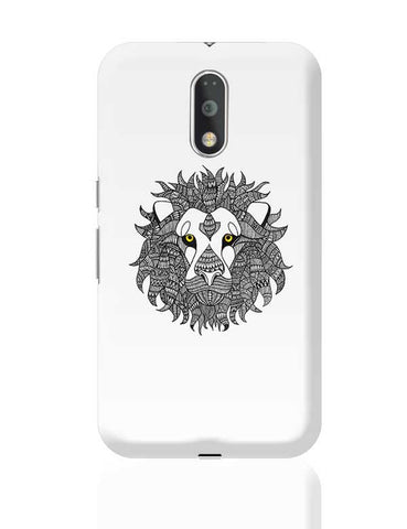 King of the Jungle Moto G4 Plus Online India