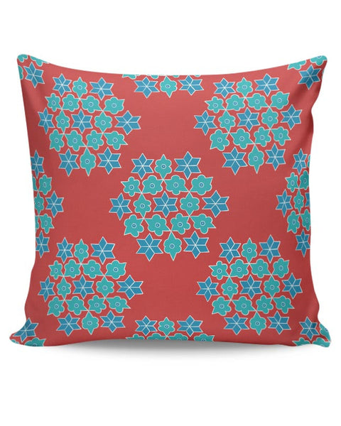 Rangoli Pattern Cushion Cover Online India